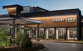 Courtyard Marriott Perimeter Center