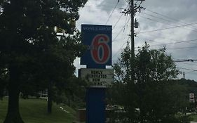 Motel 6 Nashville Airport