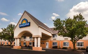 Days Inn Norwalk Ohio