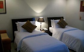 The Suites At Calle Nueva Bacolod 3*