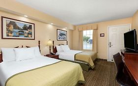 Baymont Inn & Suites Easley Greenville