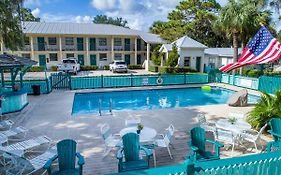 Steinhatchee River Inn Steinhatchee Fl