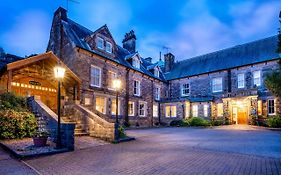 Makeney Hall Hotel Reviews