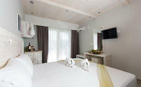 Anthemis Htl Apartment Samos Island