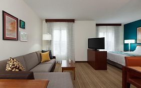 Residence Inn Chicago Naperville/warrenville 3*