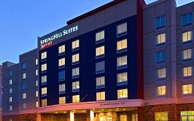 Springhill Suites by Marriott San Antonio Alamo Plaza/convention Center San Antonio, Tx
