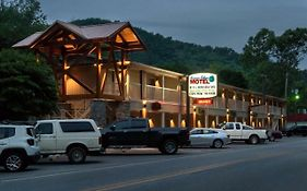 Rivers Edge Motel Cherokee