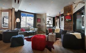 Hotel 3 Vallees Val Thorens