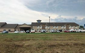 Boulder Inn And Suites Fort Madison Ia
