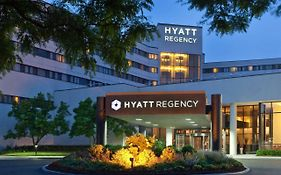 Hyatt in New Brunswick