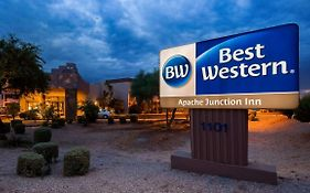 Best Western Apache Junction Inn Apache Junction Az