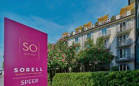 Best Western Plus Hotel Speer Rapperswil