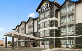Microtel Timmins