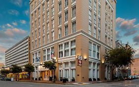Best Western Plus St. Christopher Hotel New Orleans Louisiana