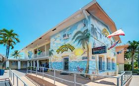 Hollywood Beach Hotels Florida