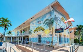 Hotels on Hollywood Beach Florida