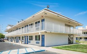 Motel 6 in Williams California