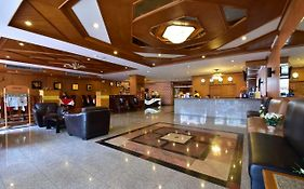 Dynasty Hotel Pattaya