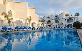 Pandream Hotel Apartments Paphos