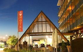 Hotel Pyramide Bad Windsheim Angebote