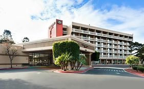 Oxnard Courtyard Marriott