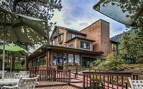 The Historic Crag'S Lodge By Diamond Resorts photos Exterior