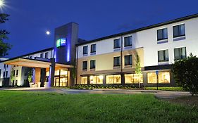 Holiday Inn Express Brentwood Cool Springs
