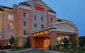 Fairfield Inn And Suites By Marriott Conway photos Exterior