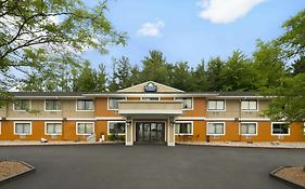 Days Inn And Suites Stevens Point