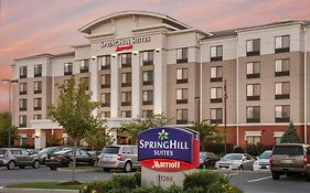 Springhill Suites Hagerstown Md