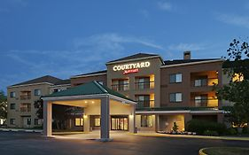Courtyard Marriott Wilmington Brandywine