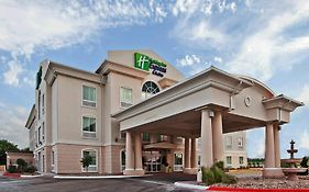 Holiday Inn Express Woodward Oklahoma
