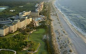 The Omni Resort Amelia Island