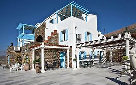 Grand View Tinos Aparthotel