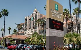 Embassy Suites Hotel Los Angeles-Downey