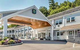 Bar Harbor Quality Inn Bar Harbor
