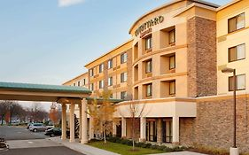 Courtyard Marriott Paramus Nj