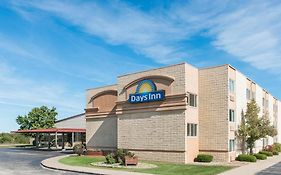 Days Inn Kirksville Missouri