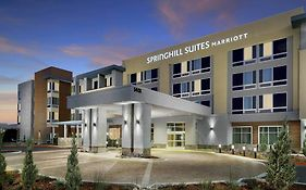 Springhill Suites Redwood Shores