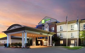 Holiday Inn Express Warrenton Mo