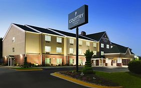 Country Inn Capitol Heights