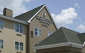 Country Inn And Suites Capitol Heights Md
