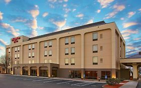 Hampton Inn Dry Ridge Ky