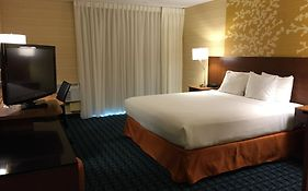 Fairfield Inn & Suites Los Angeles Rosemead