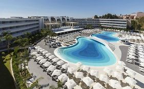 Princess Andriana Resort & Spa Rhodes Island