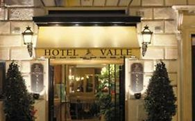 Hotels in Valle