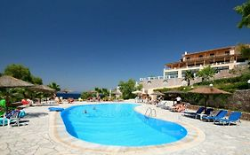 Viva Mare Hotel And Spa Lesbos Island