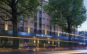 Hilton London Kensington Hotel London United Kingdom
