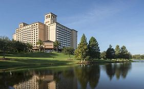 Ritz Carlton Orlando Golf