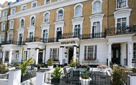 Whiteleaf Hotel London